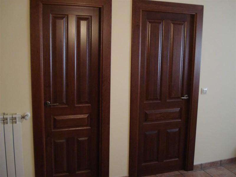 Carpinter a t rtola puertas for Modelos de puertas y precios